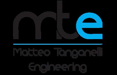 Logo Matteo Tanganelli- Lorenzo Tanganelli