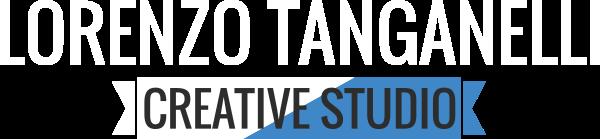 Lorenzo Tanganelli Creative Studio Logo