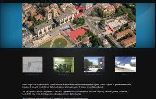 Home Page Emion - Lorenzo Tanganelli